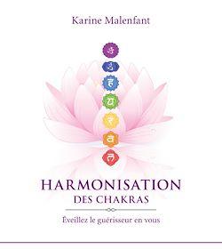 Download the eBook: Harmonisation des chakras