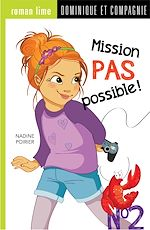 Download this eBook Mission pas possible! n° 2