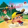 Télécharger le livre :  Fou de baseball