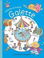 Download this eBook Cherche et trouve Galette et ses amis