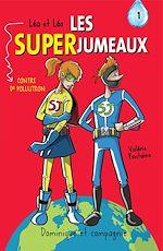 Download this eBook Léa et Léo - Les SUPERJUMEAUX - 1