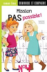 Download this eBook Mission pas possible! n° 4