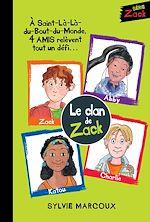 Download this eBook Le clan de Zack