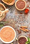 Télécharger le livre :  Le quinoa et le sarrasin pour votre santé
