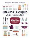 Télécharger le livre :  Les grands classiques de la cuisine d'ici