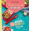 Télécharger le livre :  Boîte à lunch antiroutine