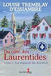 Télécharger le livre :  Du côté des Laurentides, tome 3