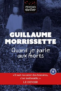 Download the eBook: Quand je parle aux morts