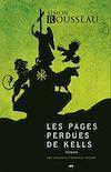 Télécharger le livre :  Les pages perdues de Kells