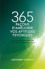 Téléchargez le livre :  365 façons d'améliorer vos aptitudes psychiques