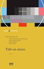 Download this eBook Télé en séries