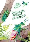Télécharger le livre :  Coccinelles, papillons et autres insectes