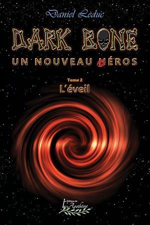 Téléchargez le livre :  Dark Bone Tome 2