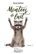 Download this eBook Montées de lait Tome 2