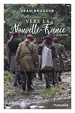 Download this eBook Vers la Nouvelle-France T1