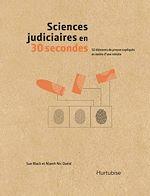 Download this eBook Sciences judiciaires en 30 secondes