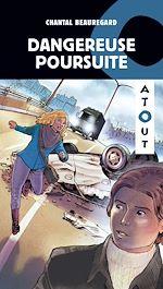 Download this eBook Dangereuse poursuite