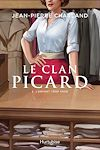 Le Clan Picard - Tome 2 | Charland, Jean-Pierre