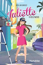 Download this eBook Juliette à Hollywood