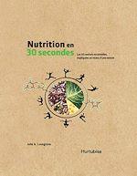 Download this eBook Nutrition en 30 secondes