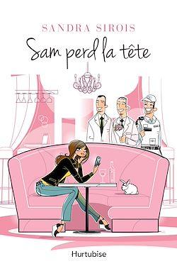 Download the eBook: Sam perd la tête