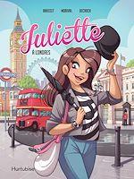 Download this eBook Juliette à Londres - La BD