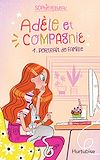 Télécharger le livre :  Adèle et compagnie - Tome 1