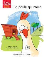 Téléchargez le livre :  La poule qui roule