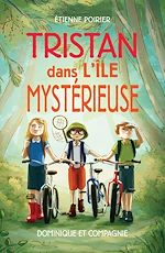 Download this eBook Tristan dans l'île mystérieuse