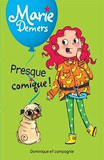 Download this eBook Presque comique !