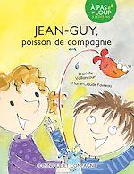 Download this eBook Jean-Guy - Poisson de compagnie