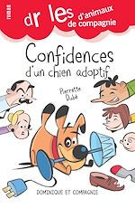 Download this eBook Confidences d'un chien adoptif