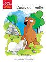 Télécharger le livre :  L'ours qui ronfle