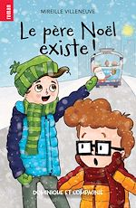 Download this eBook Le père Noël existe !