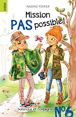 Download this eBook Mission pas possible! n° 6