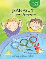 Download this eBook Jean-Guy aux jeux Olympiques