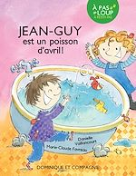 Download this eBook Jean-Guy est un poisson d'avril !