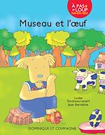 Download this eBook Museau et l'œuf