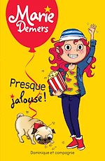 Download this eBook Presque jalouse !
