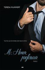 Téléchargez le livre :  M. Honor, professeur