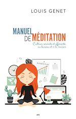 Download this eBook Manuel de méditation