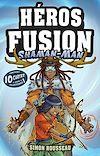 Télécharger le livre :  Héros Fusion - Shaman-Man