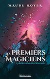 Télécharger le livre :  Les premiers magiciens - La rebellion des cigognes