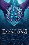 Télécharger le livre :  Les 5 derniers dragons - Intégrale 3 (Tome 5 et 6)