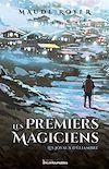 Télécharger le livre :  Les premiers magiciens - Les joyaux d'Éliambre