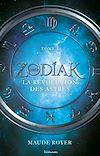 Télécharger le livre :  Zodiak - La révolution des astres