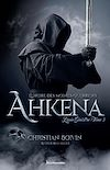 Télécharger le livre :  L'Ordre des moines-guerriers Ahkena - L'épée Sinistre