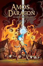 Téléchargez le livre :  Amos Daragon - Le crépuscule des dieux