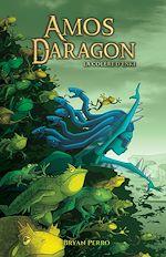 Téléchargez le livre :  Amos Daragon - La colère d'Enki