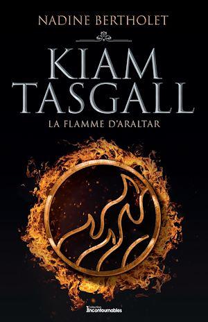 Téléchargez le livre :  La flamme d'Araltar